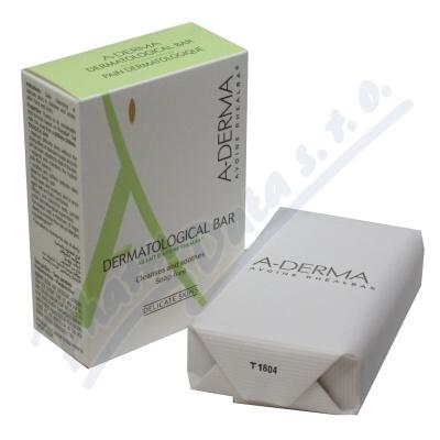 A-DERMA Pain dermatologique 100g - mycí kostka