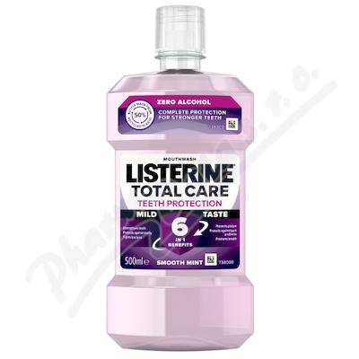 Listerine Total Care Zero 500ml