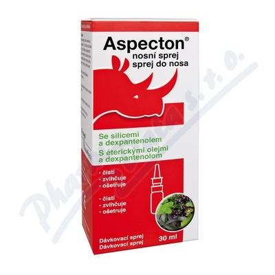 Aspecton nosni sprej 30ml