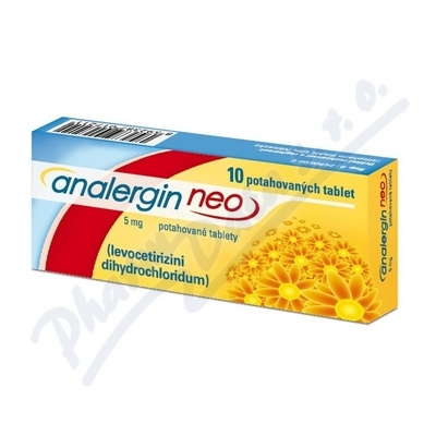 ANALERGIN NEO