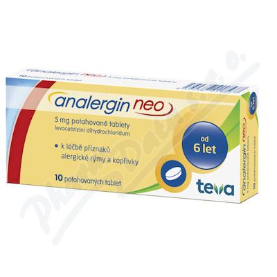 ANALERGIN NEO