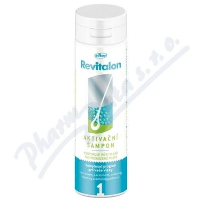 Revitalon Aktivační šampon 250 ml