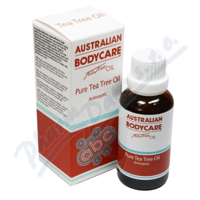 Tea Tree Oil Aust.Bodycare 30ml v krabičce