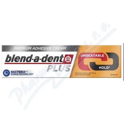 BAD fix krém na zub náhradu DuoPower 40g