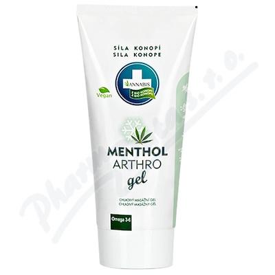 Menthol Arthro Gel 200ml