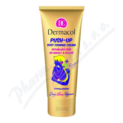 Dermacol Enja Push-Up zpevňuj.dekolt+poprsí 100ml