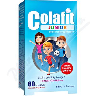 COLAFIT JUNIOR 60 kostiček