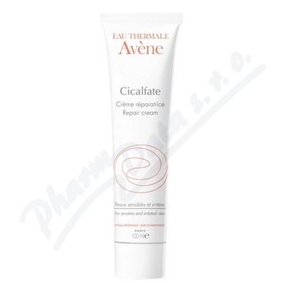 AVENE Cicalfate 100ml - krém s antibakt.účinkem