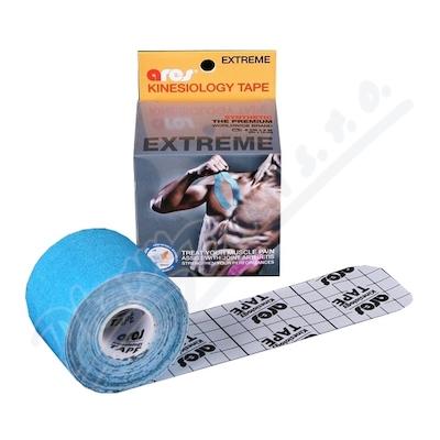 ARES Extreme Kinesiology tape Modrá kinezio