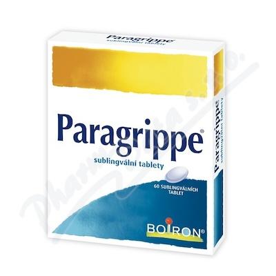 PARAGRIPPE TBL 60