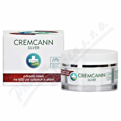 Annabis Cremcann Silver přírodní krém 15ml