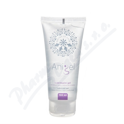 Anigel lubrikační gel 100 ml