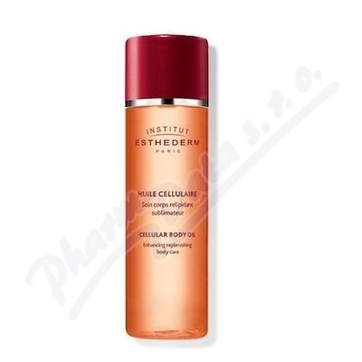 ESTHEDERM Cellular body oil - tělový olej 125ml