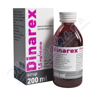 DINAREX