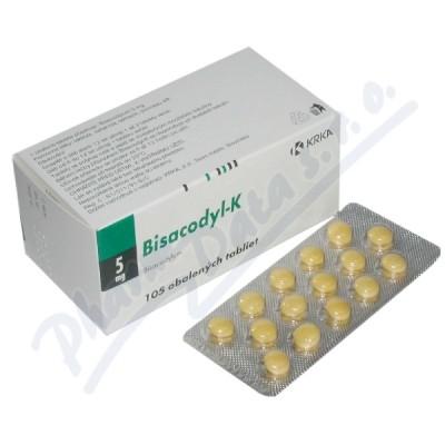 BISACODYL-K