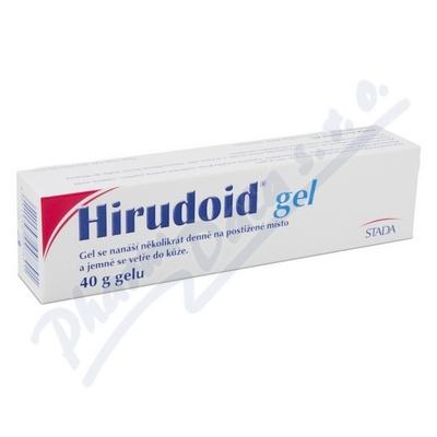 HIRUDOID