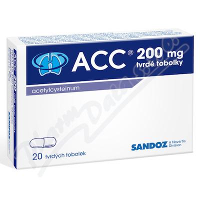 ACC 200