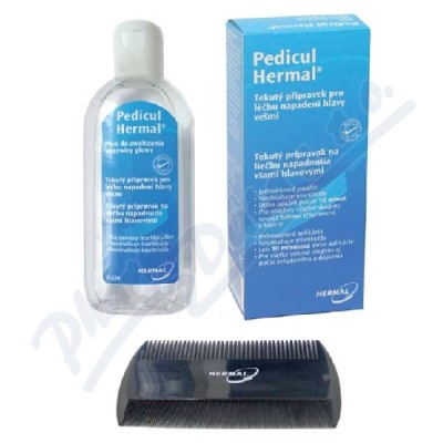 PEDICUL Hermal 100ml