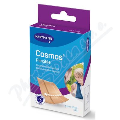 Rychloobvaz COSMOS Textile Elastic 6cmx0.5m