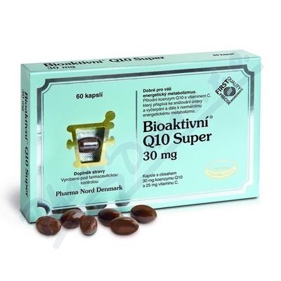 Bio-Quinon Q10 cps.60x30mg