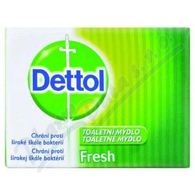 Dettol toaletni mydlo Fresh 100g
