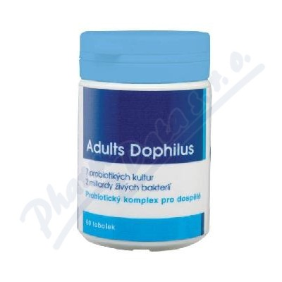 Adults Dophilus tob.60