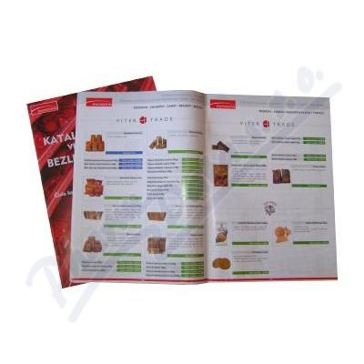 Potraviny vhodné pro bezlep. dietu I. - katalog