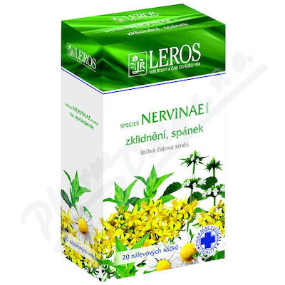 SPECIES NERVINAE PLANTA