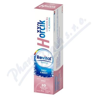 Revital Hořčík + B6 tbl.eff.20