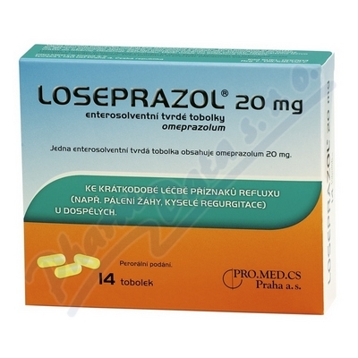 LOSEPRAZOL