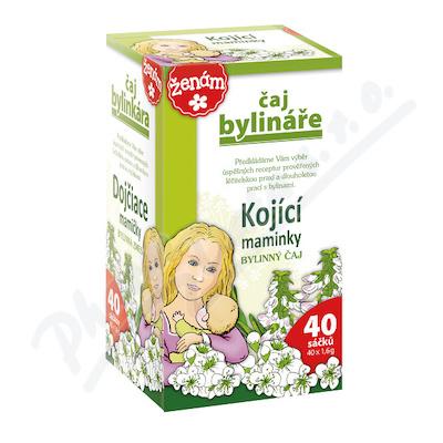 Čaj Váňa Kojící matky 40x1.6g