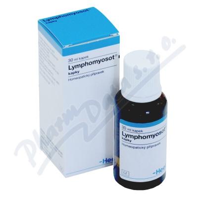LYMPHOMYOSOT GTT 1X30ML