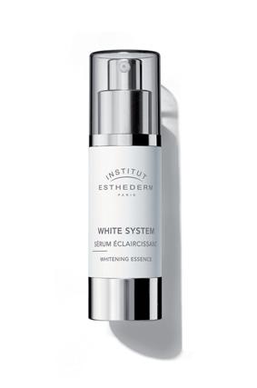 esthederm whitening essence serum 30ml