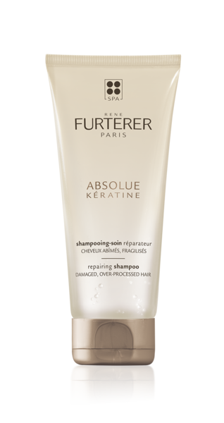 RF Absolue Kératine Obnovující šampon 200ml