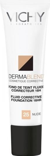 VICHY Dermablend korekční make-up 35 30ml V6900419