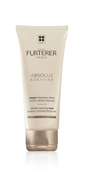 RF Absolue Kératine Ultra obnovující maska 100ml