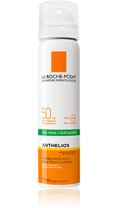 LA ROCHE ANTHELIOS Face mist R16 SPF50+ 75ml