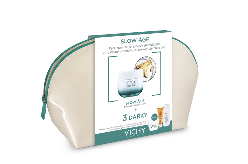 VICHY Antiage Slow Age PROMO bag 2018