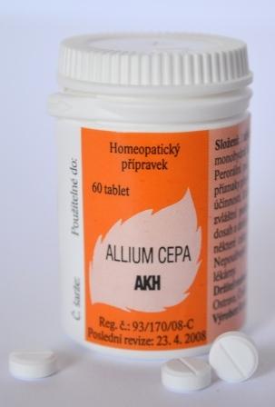 Allium Cepa AKH por tbl nob 60