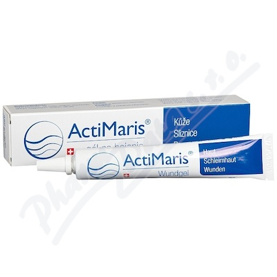 GEL ACTIMARIS NA RÁNY 20G