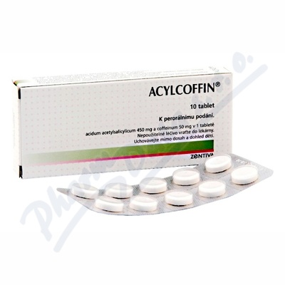 ACYLCOFFIN