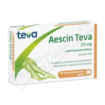 AESCIN TEVA