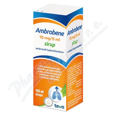 AMBROBENE