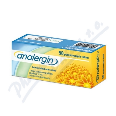 ANALERGIN