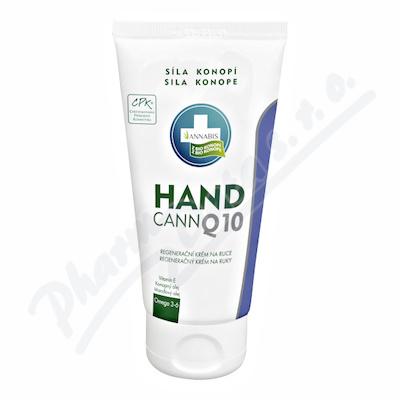 Handcann přírodní regenerační krém na ruce