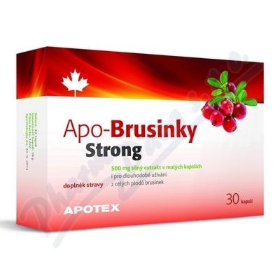 APO-Brusinky 500mg