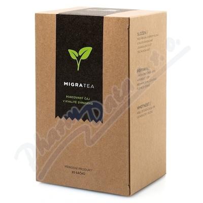 AROMATICA Bylinný čaj MigraTEA 20x2g