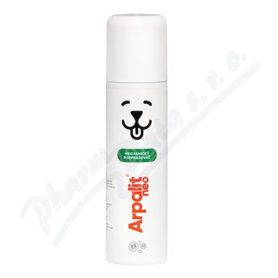 ARPALIT Neo 6.0/1.5 mg/g mechan. rozprašovač 150ml - Veterinární přípravky a potřeby pro vaše mazlíčky.