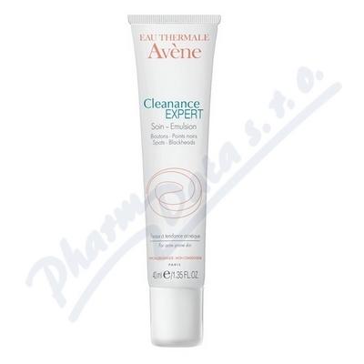 AVENE Cleanance Expert péče-emulze 40ml - avene kosmetika,avene,avena,avene cicalfate,avene physiolift,