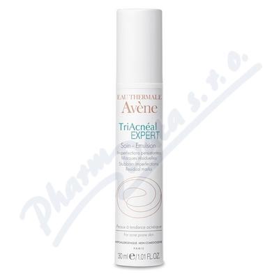 AVENE Cleanance TriAcneal Expert Péče 30ml - avene kosmetika,avene,avena,avene cicalfate,avene physiolift,